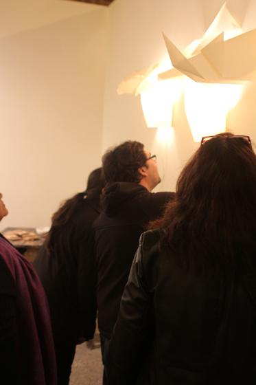 Si Studio in Ch.ACO 2012