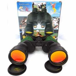 Binocular Plegable Portátil 10 X 25 Binoculares