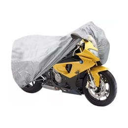 Cubre Moto Bicicleta Funda