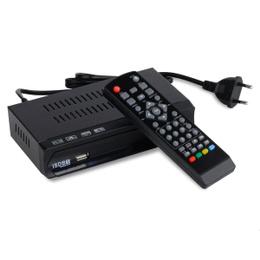 Sintonizador Digital Isdb-t Hdtv