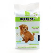 Training Pads Baño De Mascota Desechable