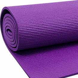 Colchoneta Mat Yoga Pilates Deportes Colores