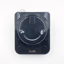 Micrófono Radio Cintillo Portátil