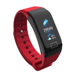 Reloj Smart Band F1 Monitor Cardiaco Smartwatch Deportivo 11.581visitas250ventas