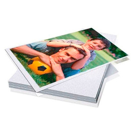 Pack 8 Papel Fotográfico A4 - 230 Grs