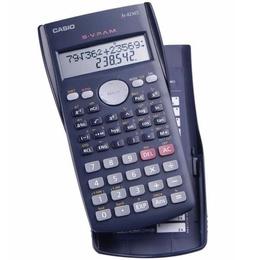 Pack 3 Calculadora Casio Fx-82ms 2 Lineas