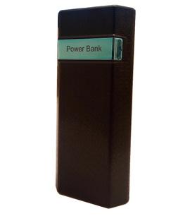 Pack 5 Power Bank 12000mah