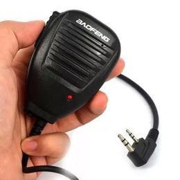 Microfono Parlante Baofeng Kenwood Puxing