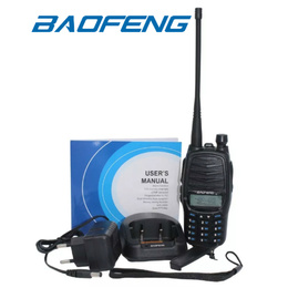Radio Walkie Talkie Baofeng Dual Band 990