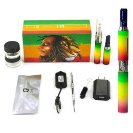 Pack 2 Vaporizador Tabaco Bob Marley Quemador