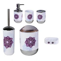 Set Baño Diseño 10 Piezas Bathlux