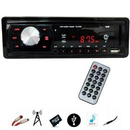 Radio Auto Fm Mp3 Usb Cdx-1045 Control Remoto Mitiendacl