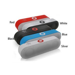 Pack 2 Parlante Bluetooth Nby18