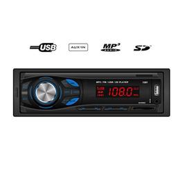 Pack 3 Radio Auto Fm Mp3 Usb Cdx-gt1281