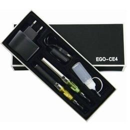 Pack 2 Cigarros Electronicos Ego Ece4 + Liquido 10ml