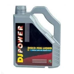 Líquido De Máquina De Humo 4,5 L