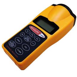 Medidor Distancia Con Puntero Laser Cp-3007