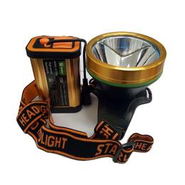 Linterna Cintillo Foco Minero 15 W