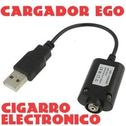 Cargador Usb Cigarros Electronicos Ego Series Usb