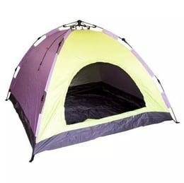 Carpa Camping 2 A 3 Personas Autoarmable