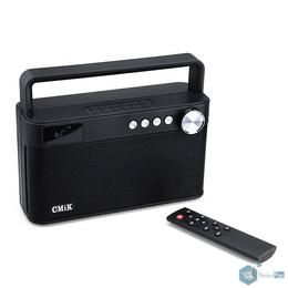 Radio HI-Fi Max Power Bluetooth