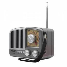 Radio NNS Bluetooth FM/AM/MP3/USB/SD