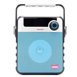 Pack 2 Radio Parlante P35 Bluetooth