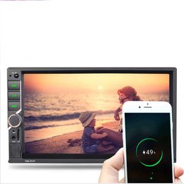 Radio Auto 7 Touch Video Mp5 /