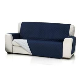Cobertor Sillón Sofá 3 Cuerpos Mascotas Protección