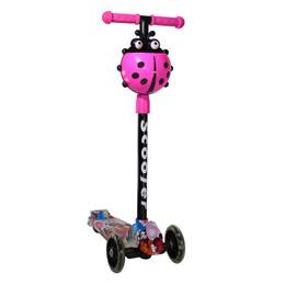 Scooter Led Monopatín