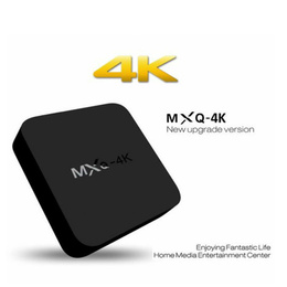 Tv Box 4k Ultra Hd Android