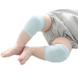 Rodilleras Gateo Bebes Protector Anti Resbalante