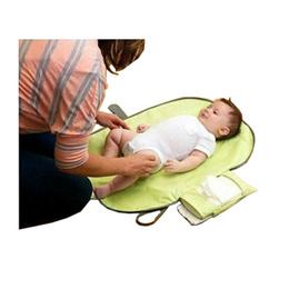 Mudador Portátil Impermeable Bebe
