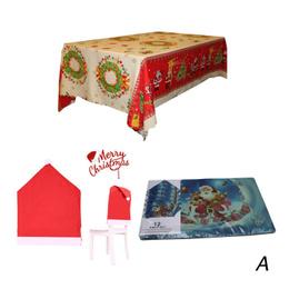Set Juego decoración 19 piezas Navidad