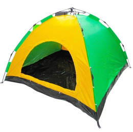 Carpa Camping 4 Personas Autoarmable
