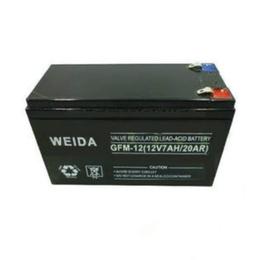Batería 12v 7ah Carrito Alarmas Motos Rodados