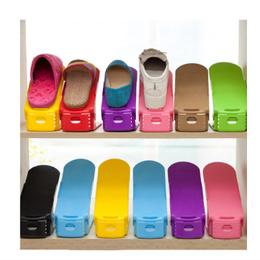 Organizador De Zapatos 10pcs Estilo Pinza Single