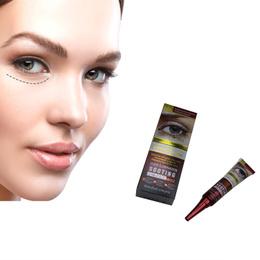 Crema Anti Ojeras/arrugas/flacidez Ojos Luminosos