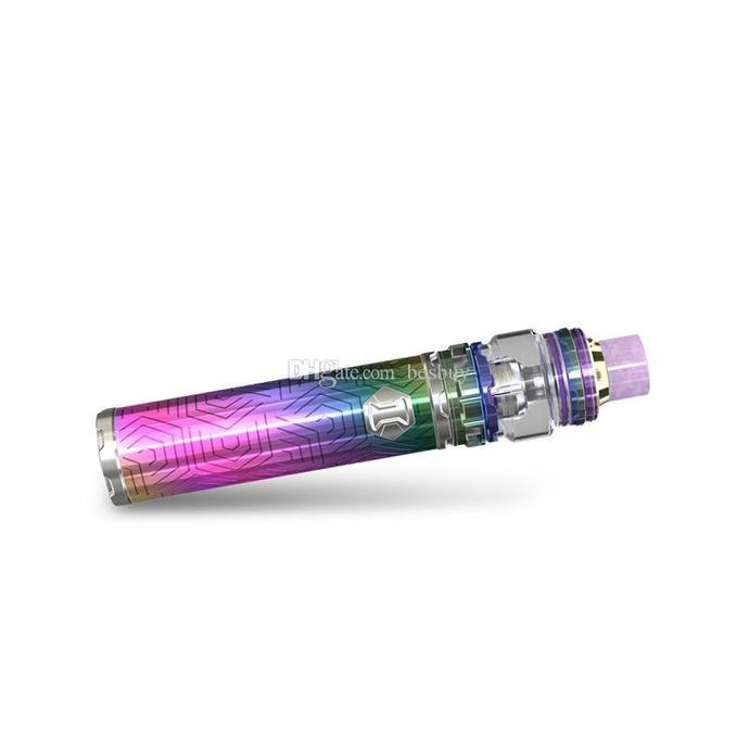 Ijust3 Cigarro Electrónico Vaporizador Ijust 3