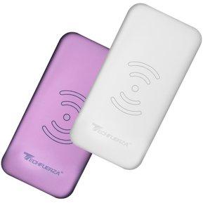 Power Bank Wireless Samsung Ios Lg Inalámbrico