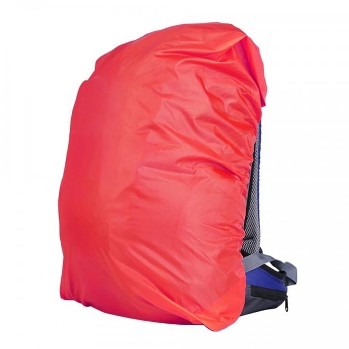 Cobertor Funda Mochilas Camping Trekking 60-90 Lts Lluvia