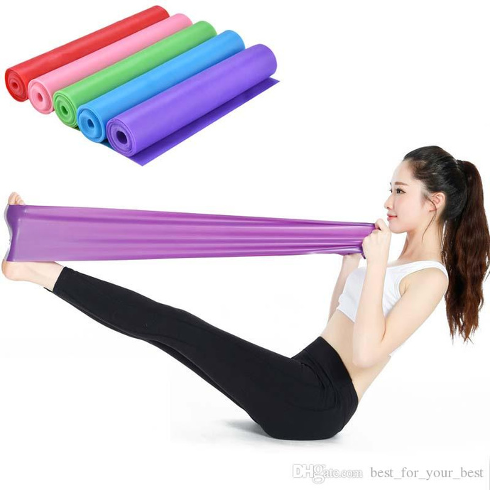 Yoga Banda Elástica