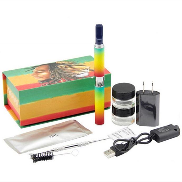 Vaporizador Tabaco Bob Marley Quemador