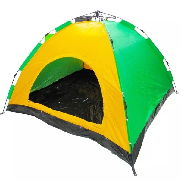 Carpa para Camping capacidad 4 Personas Mitiendacl
