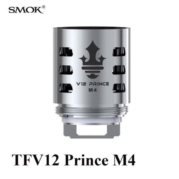 Resistencia Smok Prince V12-m4