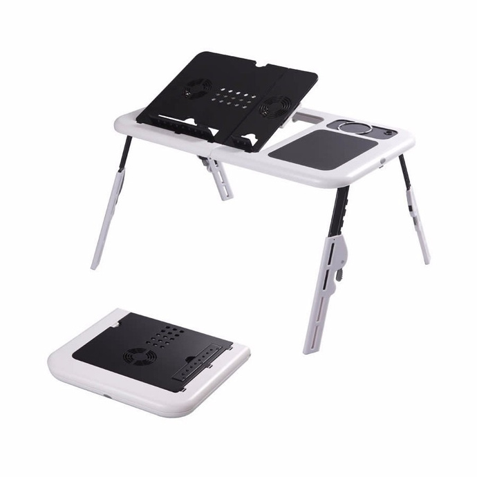 Mesa portátil portátil para notebook E-Table