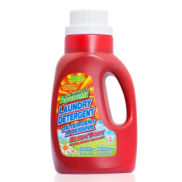 LA's Totally Awesome Detergente Liquido Concentrado Botella1,9 Lt