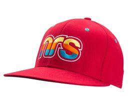 NRS Flatbrim Flexfit Hat