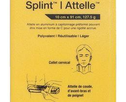 Splint Attelle