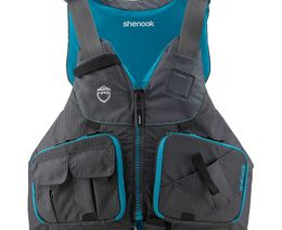 NRS Shenook Fishing PFD